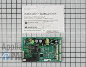 Control Board - Part # 4512753 Mfg Part # WR55X10942P