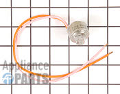 High Limit Thermostat - Part # 1170024 Mfg Part # WR50X10068