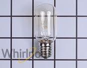 Light Bulb - Part # 1266875 Mfg Part # 6912W1Z004B