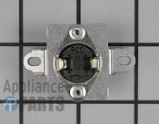 Thermal Fuse - Part # 2074129 Mfg Part # DC96-00887A