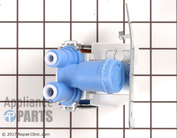 Water Inlet Valve WR57X10032 Alternate Product View