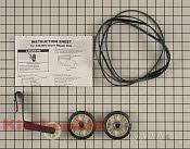 Maintenance Kit - Part # 587636 Mfg Part # 4392065