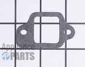 Carburetor Gasket - Part # 1617301 Mfg Part # 16212-ZL8-000
