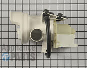 Drain Pump - Part # 1106007 Mfg Part # 00436440