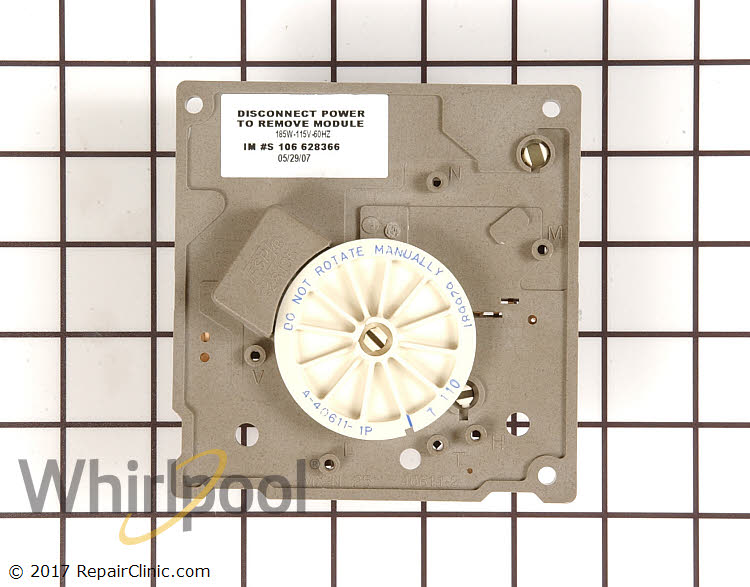 Icemaker Module W10190935 Whirlpool Replacement Parts