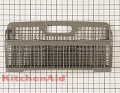 Silverware Basket - Part # 1456094 Mfg Part # WPW10190415