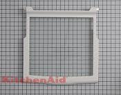 Glass Shelf - Part # 1557829 Mfg Part # WPW10276348