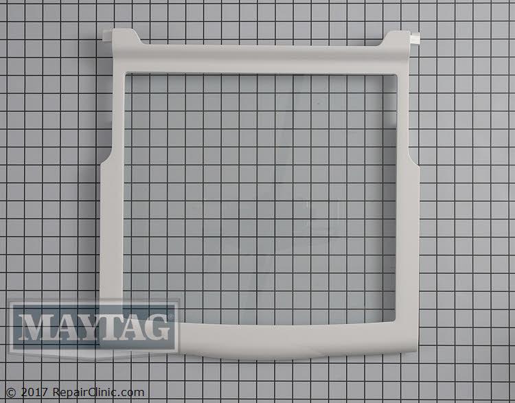 Glass Shelf WPW10276348 Alternate Product View
