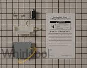 Dispenser Repair Kit - Part # 4262718 Mfg Part # W10823377