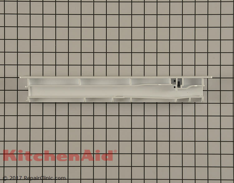 Drawer Slide Rail WPW10326469 Alternate Product View
