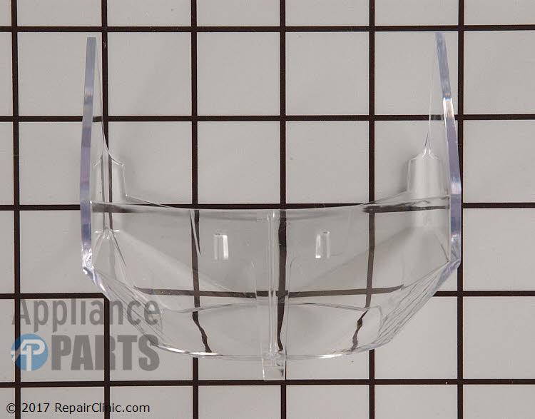 Dispenser Funnel Guide WP2180224 Alternate Product View