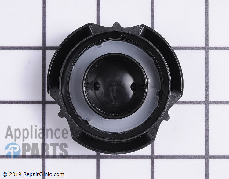 Fuel Cap 5044K Alternate Product View