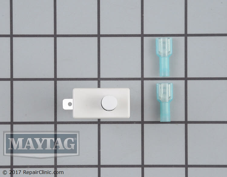 Door Switch W10169313       Alternate Product View
