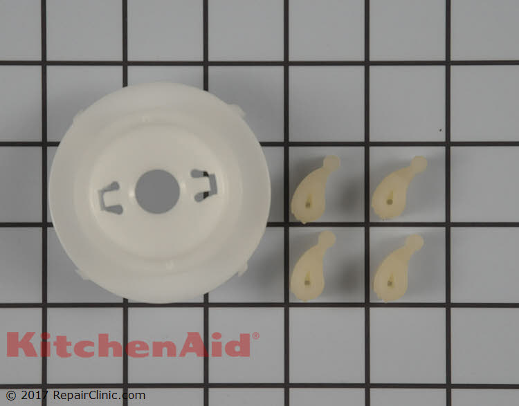 Agitator Repair Kit 285751          Alternate Product View