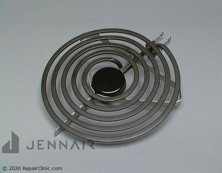 Coil Surface Element WPY04100166 Alternate Product View