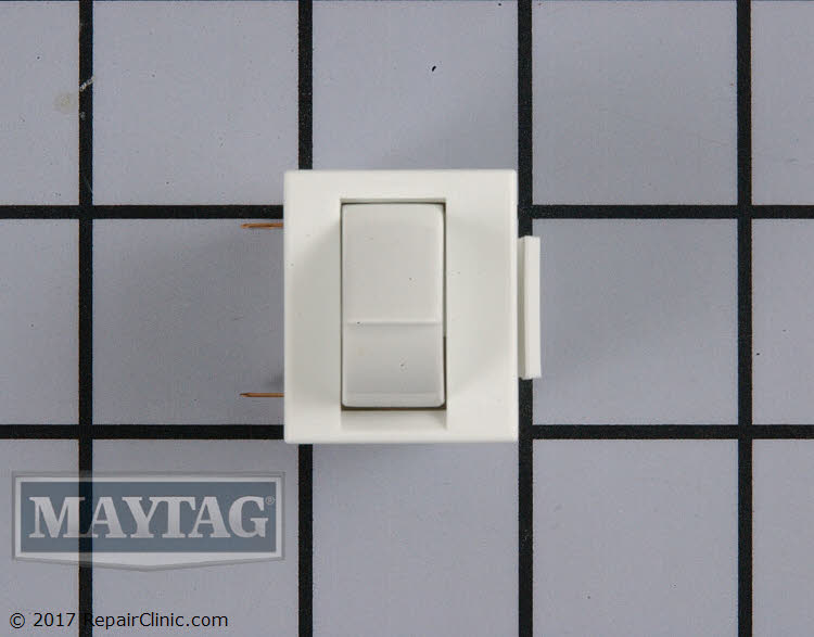 Door Switch WP1118894 Alternate Product View