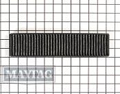 Charcoal Filter - Part # 1164492 Mfg Part # 5230W1A003A