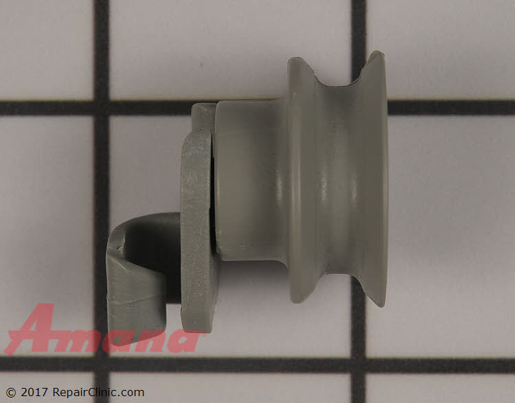 Dishrack Roller WP99003148 Alternate Product View
