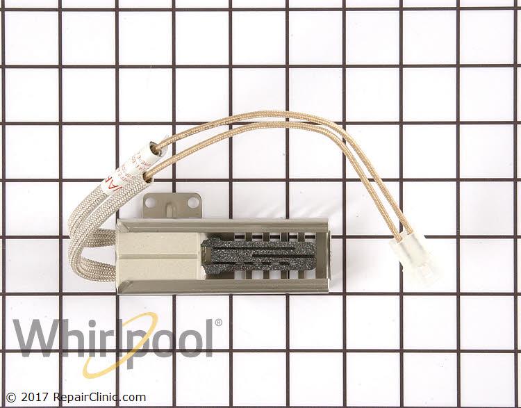 Igniter W10918546 Alternate Product View