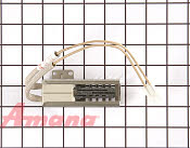 Igniter - Part # 4454963 Mfg Part # W10918546