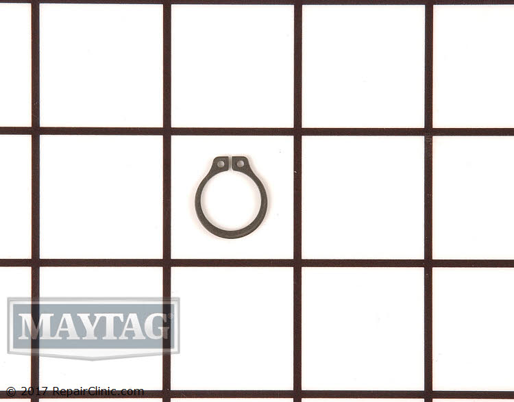 Snap Retaining Ring WP23748 Alternate Product View