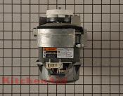 Circulation Pump - Part # 3553845 Mfg Part # WPW10757217