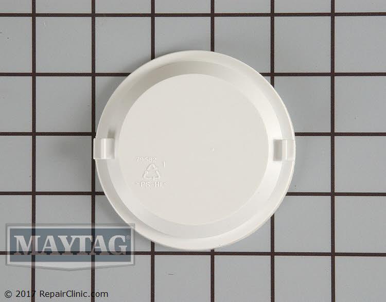 Dispenser Door WP61005883 Alternate Product View
