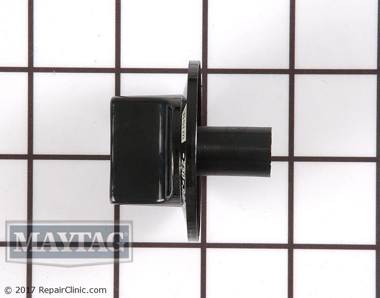Thermostat Knob WP74002419 Alternate Product View