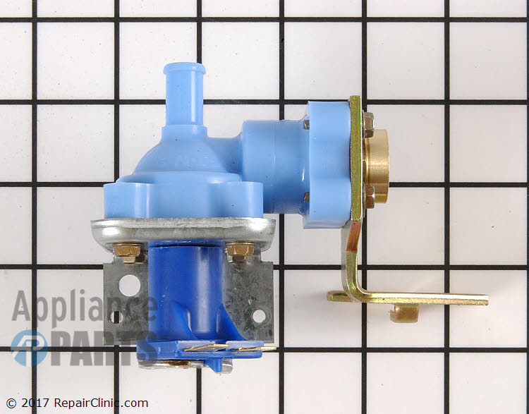 Water Inlet Valve WD15X93 Alternate Product View