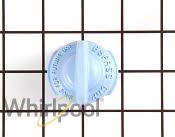 Water Filter Bypass Plug - Part # 4931221 Mfg Part # W11395888