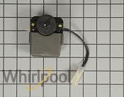 Evaporator Fan Motor - Part # 1372146 Mfg Part # WP2315539