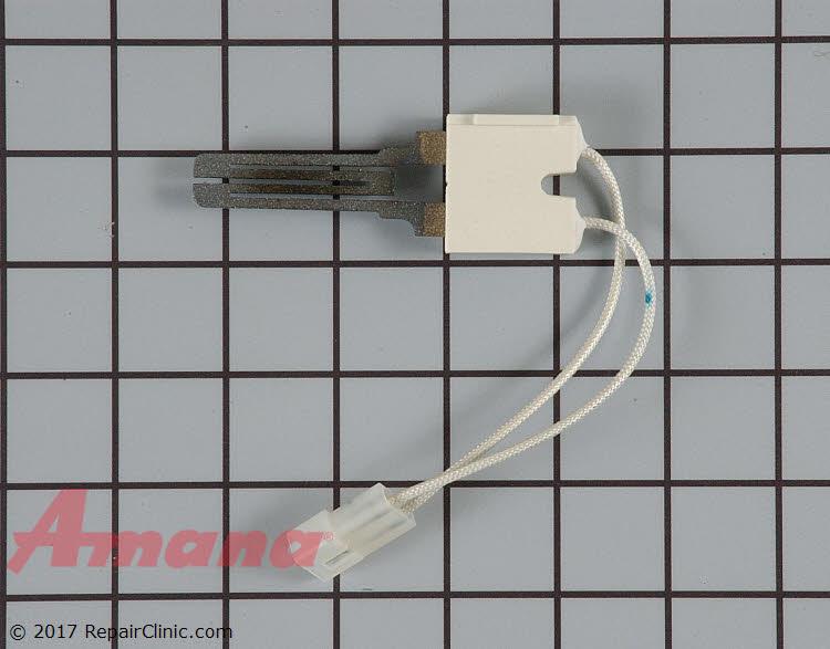Igniter WP37001308 Alternate Product View