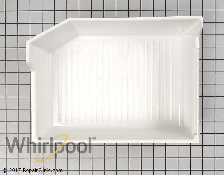 Ice Maker Assembly WPW10715708 Alternate Product View