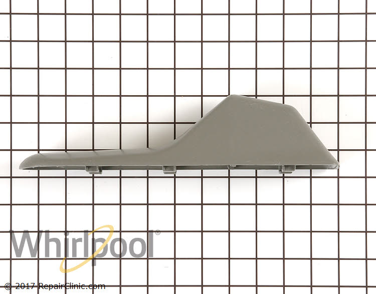 Drum Baffle Wp8182233 Whirlpool Replacement Parts