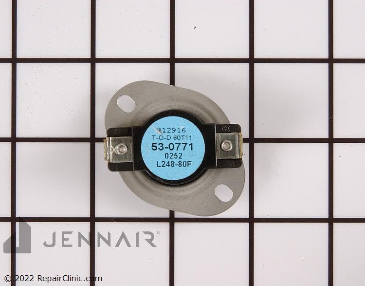 Heating Element LA-1044 Alternate Product View