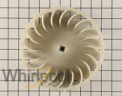 Blower Wheel - Part # 687613 Mfg Part # WP697772