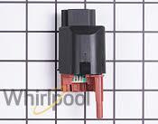 Pressure Switch - Part # 1938628 Mfg Part # WPW10415587