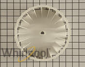 Blower Wheel - Part # 487770 Mfg Part # 31001317