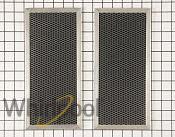 Charcoal Filter - Part # 832619 Mfg Part # 6800