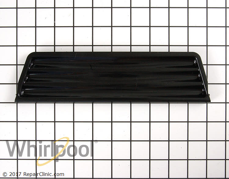Dispenser Tray Wp2206670b Whirlpool Replacement Parts