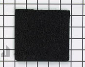 Charcoal Filter - Part # 554358 Mfg Part # WP4151750