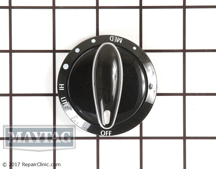 Control Knob WP74011287 Alternate Product View