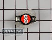 High Limit Thermostat - Part # 2924 Mfg Part # WP3390291