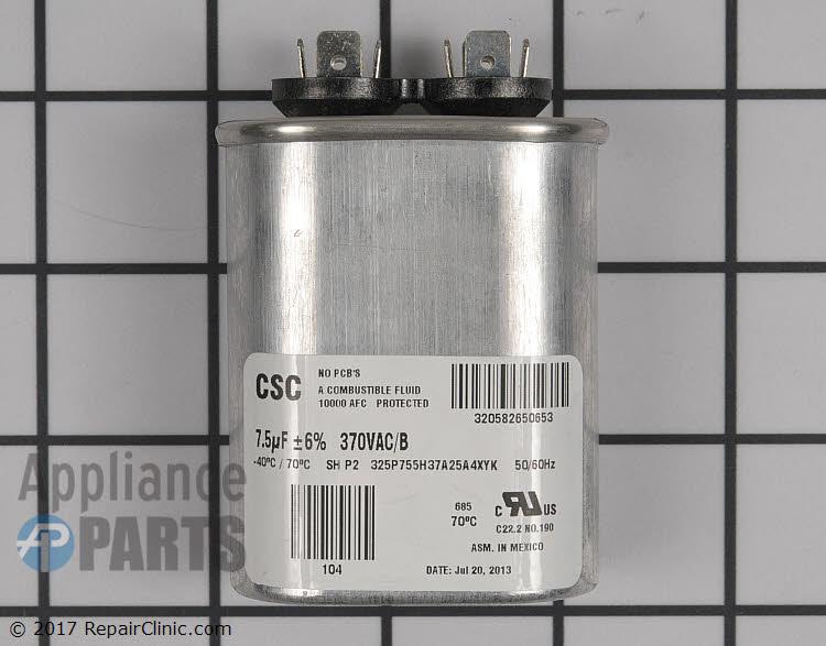 Run Capacitor S1-02420045700 Alternate Product View
