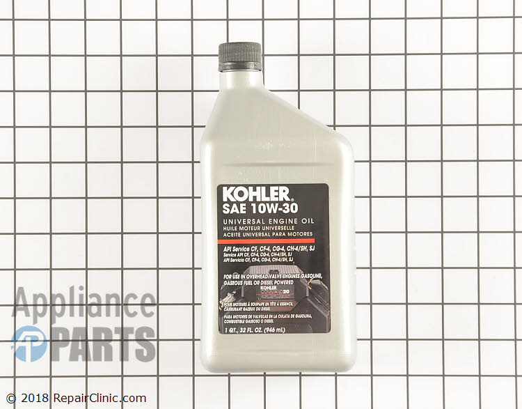 Engine Oil 25 357 06-S Alternate Product View