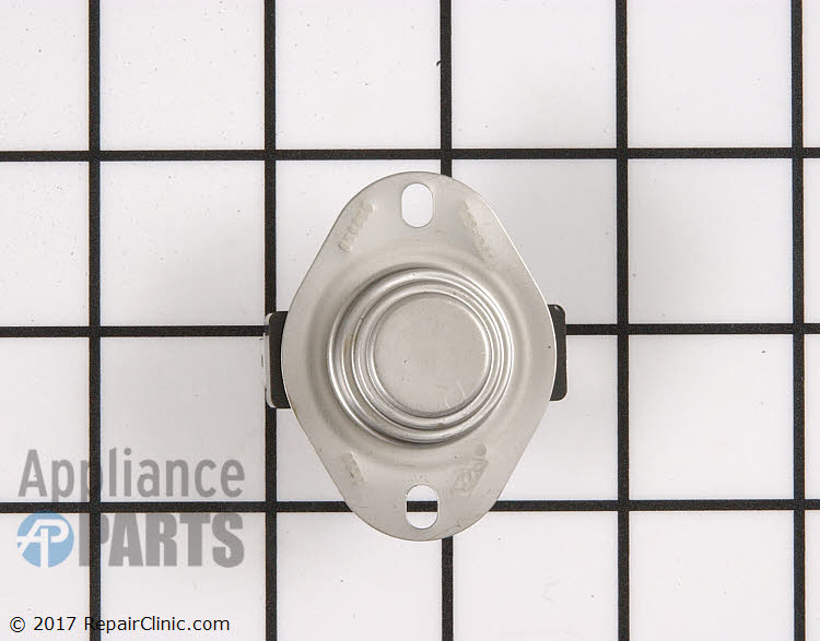 Cycling Thermostat WP8318268 Alternate Product View