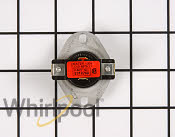 Cycling Thermostat - Part # 904589 Mfg Part # WP8318268