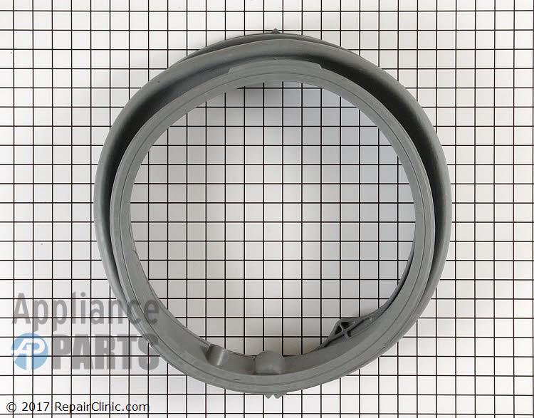 Door Boot Seal 134515300       Alternate Product View