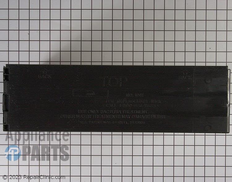 Water Evaporator Pad 1041 Alternate Product View