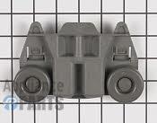 Dishrack Roller - Part # 1872128 Mfg Part # WPW10195417